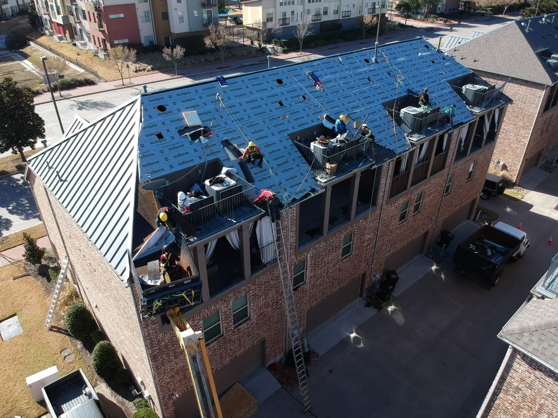 commercial roofer denver co tpo flat epdm roof repair free inspection best companies near me services denver commercial roofing company image4